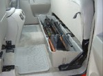 Underseat Storage - Rear